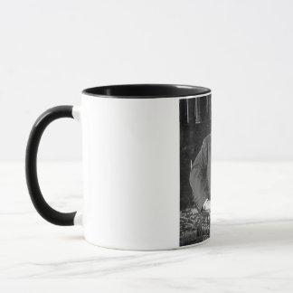 The Bull Moose Teddy Roosevelt Vintage Mug