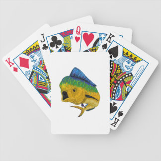 THE BULL PURSUIT BICYCLE PLAYING CARDS