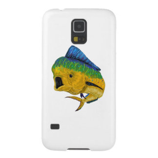THE BULL PURSUIT GALAXY S5 CASE