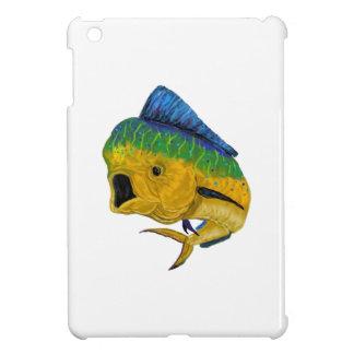 THE BULL PURSUIT iPad MINI CASES