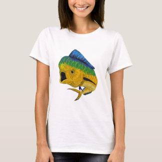 THE BULL PURSUIT T-Shirt