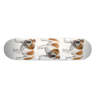 The Bulldog Skateboard