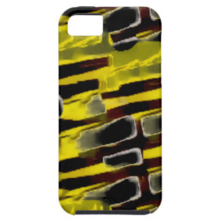 The Bumblebee Close-up iPhone 5 Case