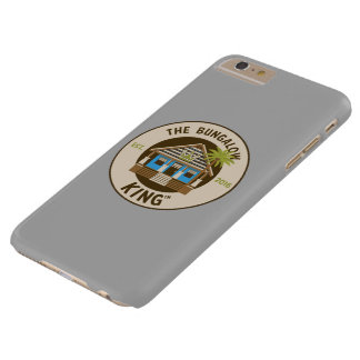 The Bungalow King - iPhone 6 Plus Case