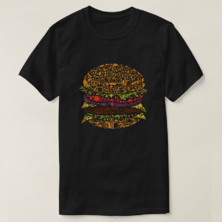The Burger T-Shirt