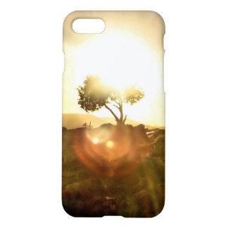 The Burning Bush iPhone 7 Case