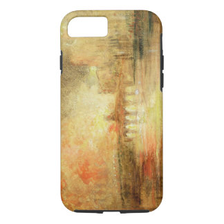 The Burning of the Houses of Parliament, previousl iPhone 7 Case