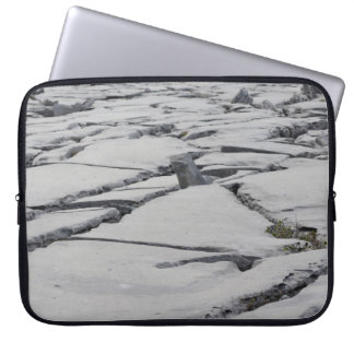 The Burren in Ireland Laptop Computer Sleeve
