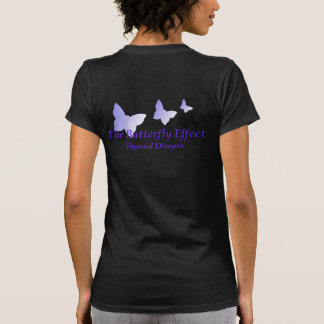 The Butterfly Effect small - XL T-Shirt
