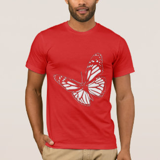The Butterfly T-Shirt