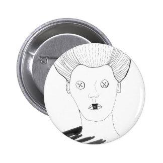 The Button Queen
