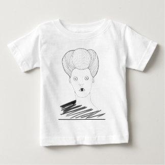 The Button Queen Baby T-Shirt