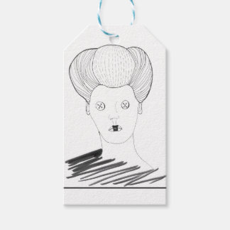 The Button Queen Gift Tags