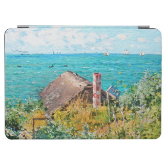 The Cabin At Saint-Adresse iPad Air Cover