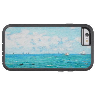 The Cabin At Saint-Adresse Tough Xtreme iPhone 6 Case