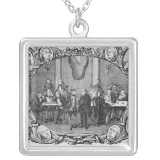 The Cafe Procope Necklace