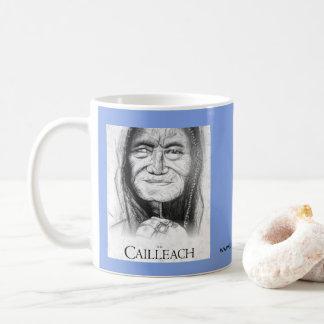 The Cailleach mug