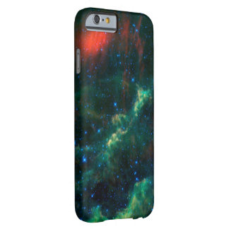 The California Nebula Barely There iPhone 6 Case