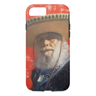 The Californios Smart Phone Cover