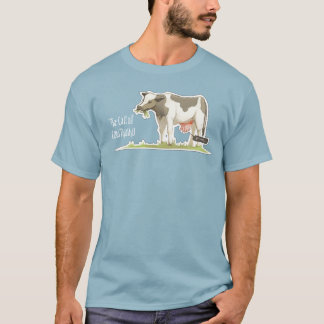 The Call of Cowthulhu T-Shirt
