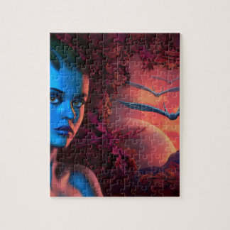 The Calling Jigsaw Puzzle