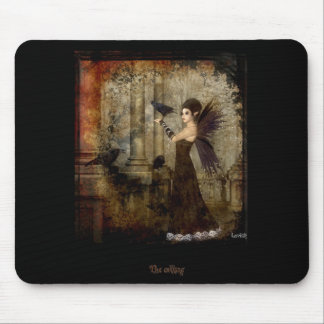 The calling! mouse pad