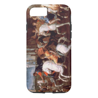 The Calydonian Boar Hunt, 1637-38 iPhone 7 Case