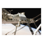 The Canadian-built Dextre robotic system 3 Art Photo
