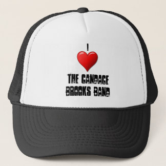 The Candace Brooks Band Trucker Hat