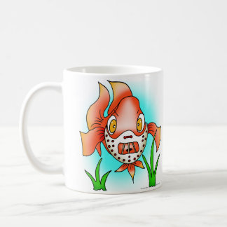 The Cannibal, Hannibal! Coffee Mug