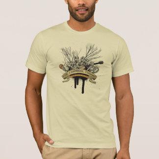 The Cannibal Tudors T-Shirt