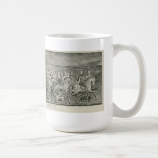 The Canterbury Tales Coffee Mug