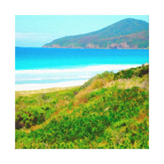 The Cape Canvas Print