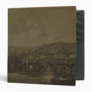 The Capitulation of Ulm in October 1805 Binder