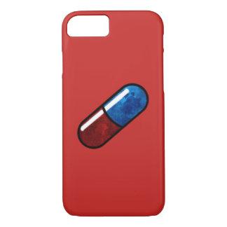 The capsules symbol iPhone 7 case