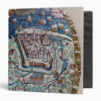 The Capture of Calais by the French in 1558 Binder