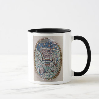 The Capture of Calais by the French in 1558 Mug