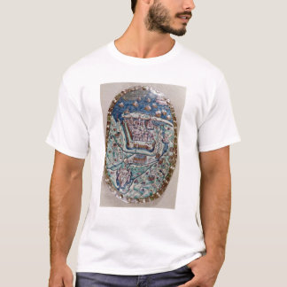 The Capture of Calais by the French in 1558 T-Shirt