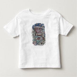 The Capture of Calais by the French in 1558 Toddler T-shirt