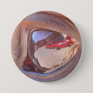 The car always in the view 3 inch round button
