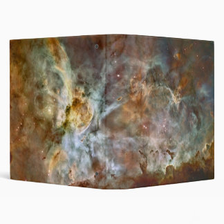 The Carina Nebula Binder