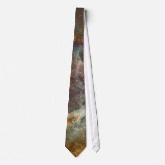 The Carina Nebula Tie