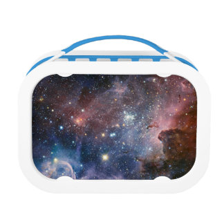 The Carina Nebula's hidden secrets Lunch Box