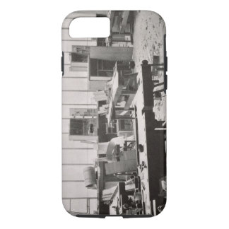 The Carpenter's Workshop, from the Workshops of th iPhone 7 Case