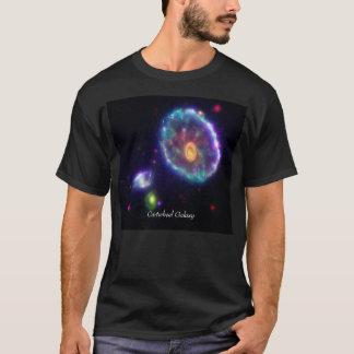 The Cartwheel Galaxy T-Shirt
