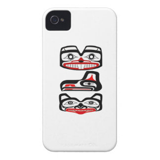 THE CASCADES BEYOND Case-Mate iPhone 4 CASES
