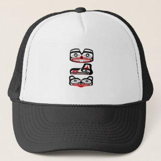 THE CASCADES BEYOND TRUCKER HAT