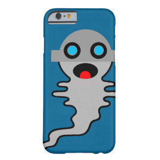 The Case for a Baby Tsung-Jo Clupkitz Barely There iPhone 6 Case