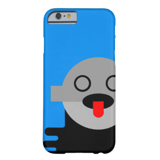 The Case for Tsung-Jo Clupkitz Barely There iPhone 6 Case