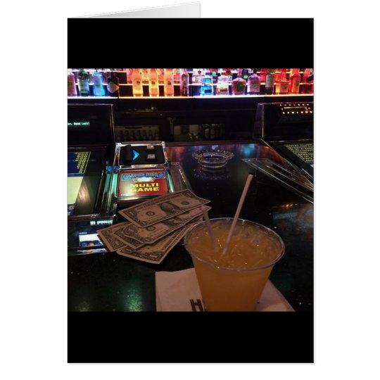 The Casino Card